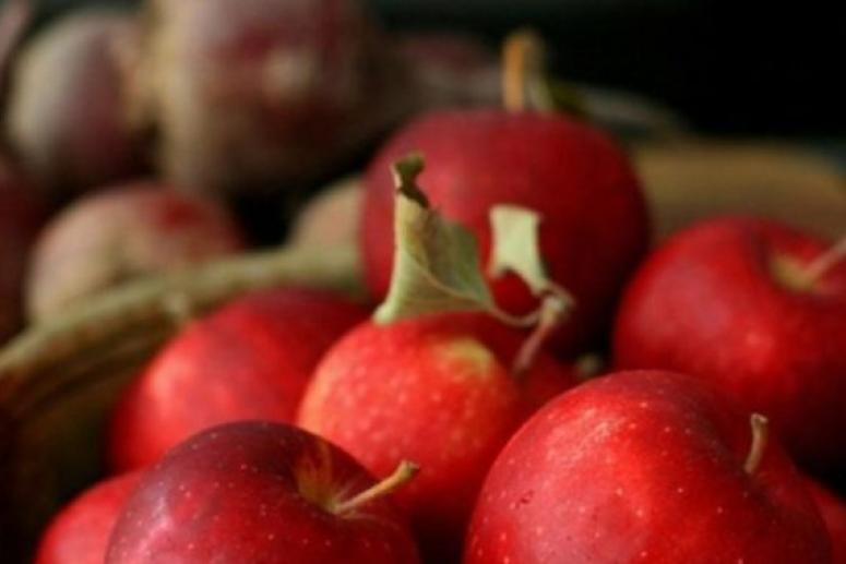 Пять продуктов, которые предотвращают старость