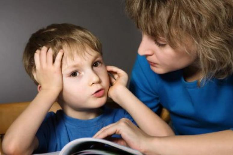 Задержка умственного развития у ребёнка: почему бывает, как исправить?