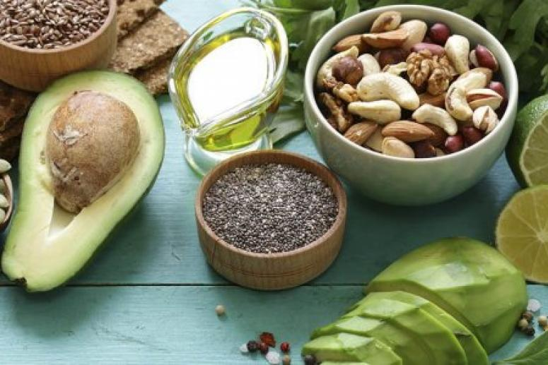 Продукты, богатые омега кислотами, помогают бороться с раком и болезнями сердца