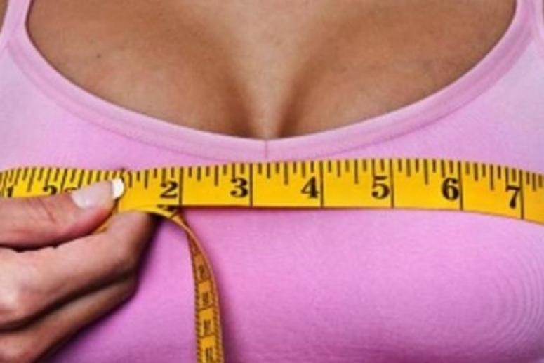 Неизвестный недуг вызвал у 46-летней жительницы Таиланда аномальный рост груди