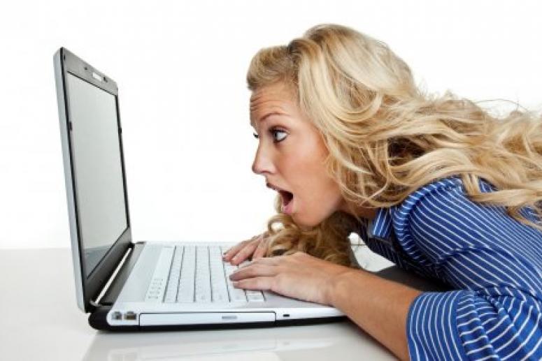 7 проблем со здоровьем, которые может «подарить» компьютер