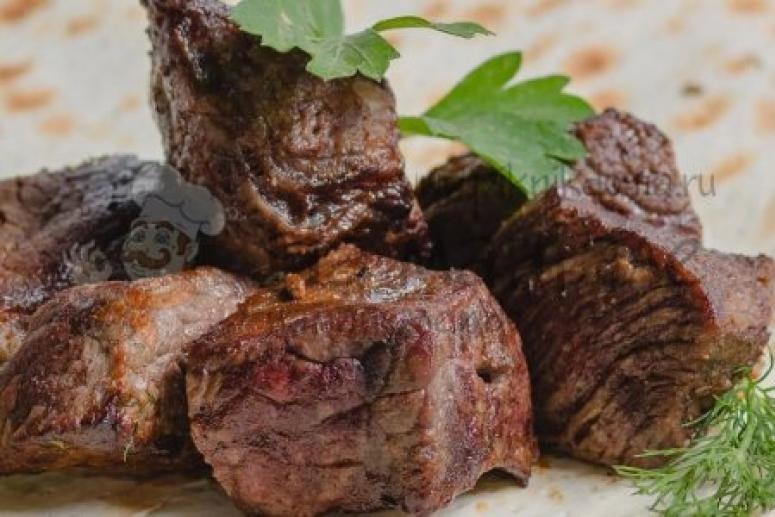 Вредное красное мясо станет полезным, если соблюдать дневную норму