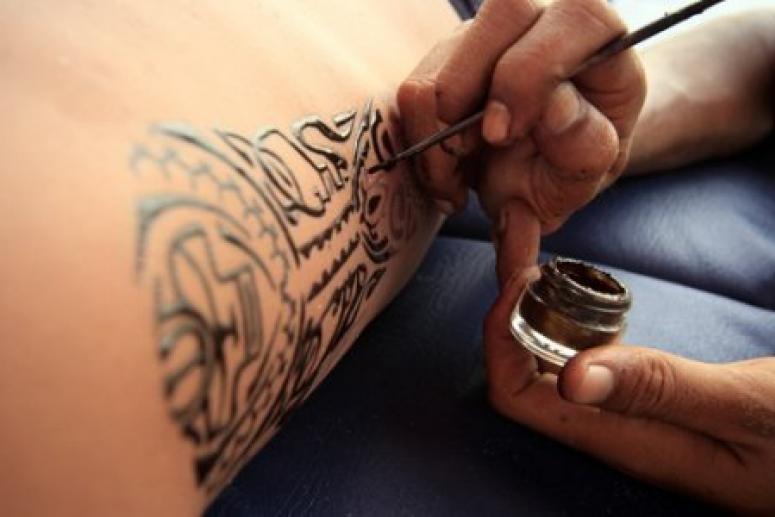 Временные татуировки могут быть опасны. Читайте нашу статью и узнаете всю правду!