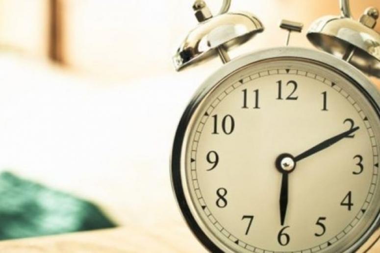 Отсутствие четкого режима сна способствует развитию диабета, гипертонии и ожирения