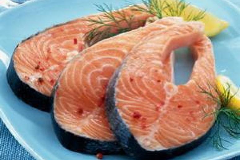 Потребление рыбы может уменьшить риск заболевания болезнью Альцгеймера