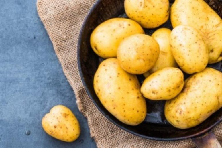 Картофель оказался одним из самых полезных продуктов