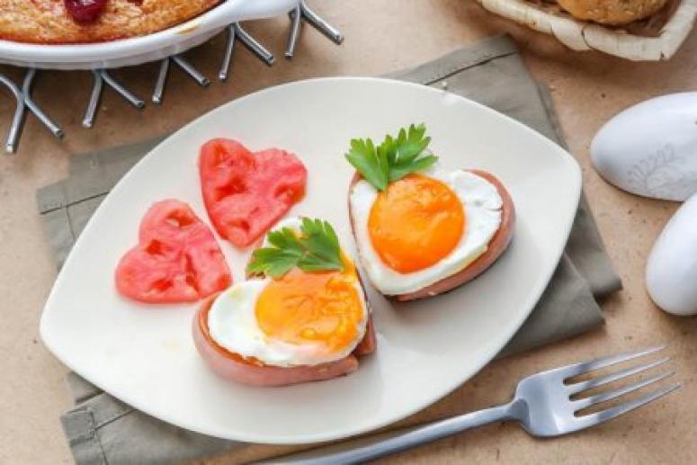 Пропуск завтрака приводит к ожирению у подростков