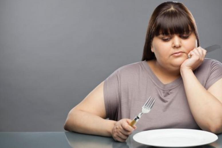 Реклама вызывает у людей ожирение