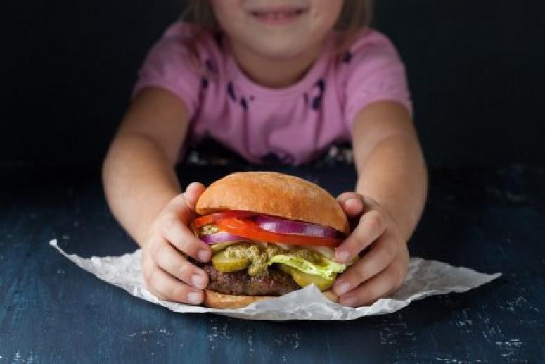 Бургеры своими руками: вкусно и полезно