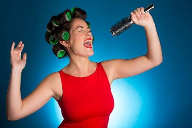 Пение полезно для здоровья: пять причин запеть