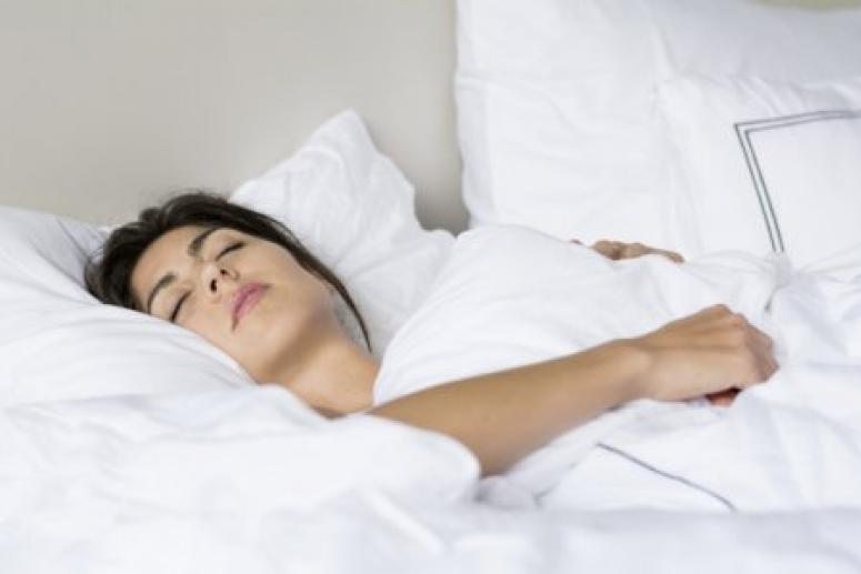 Нарушенный режим сна ведёт к проблемам с метаболизмом