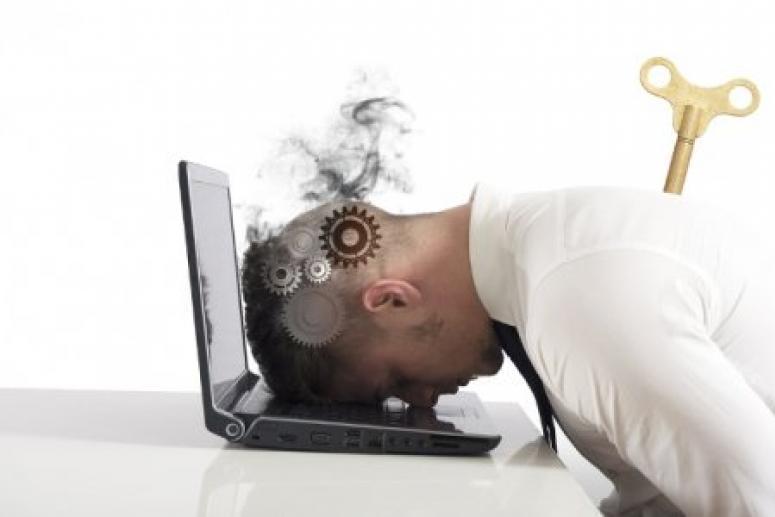 Ученые назвали самый простой способ избавиться от усталости