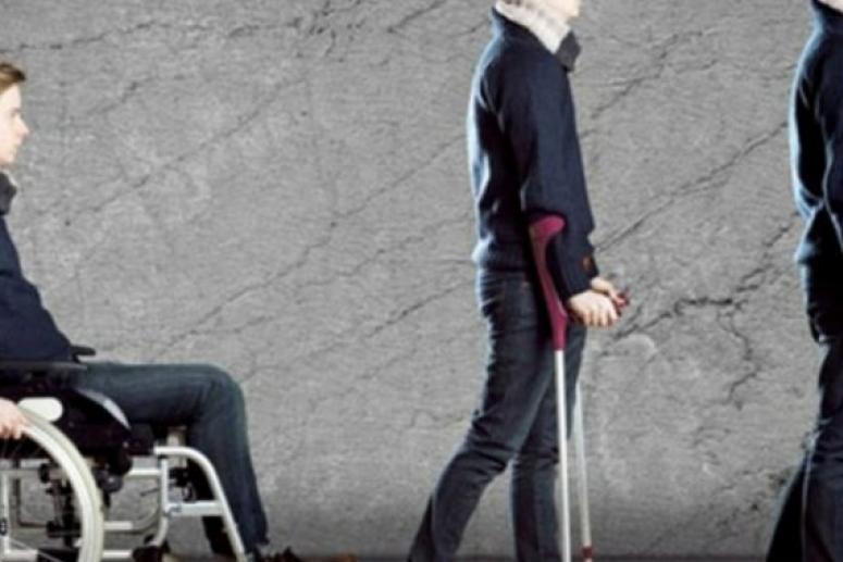 Генная терапия поднимает на ноги парализованных