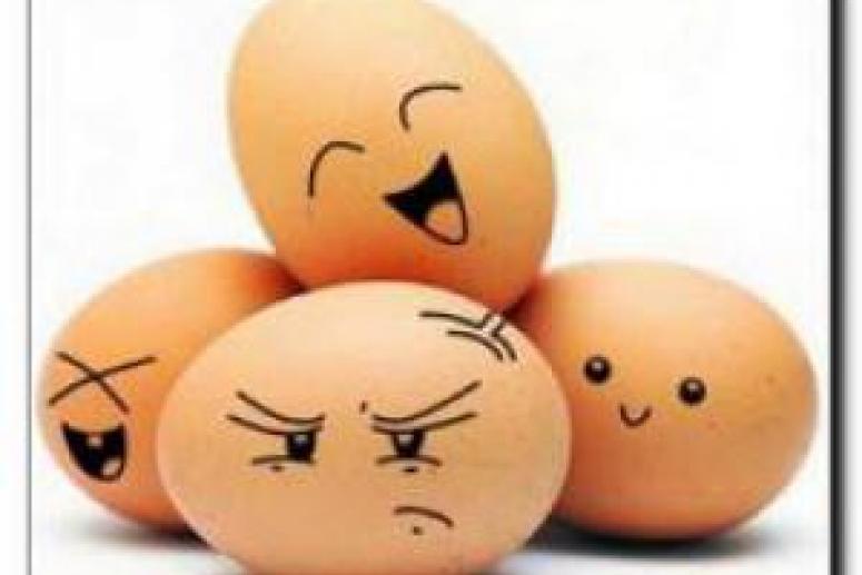 Гипоаллергенные яйца: миф или реальность