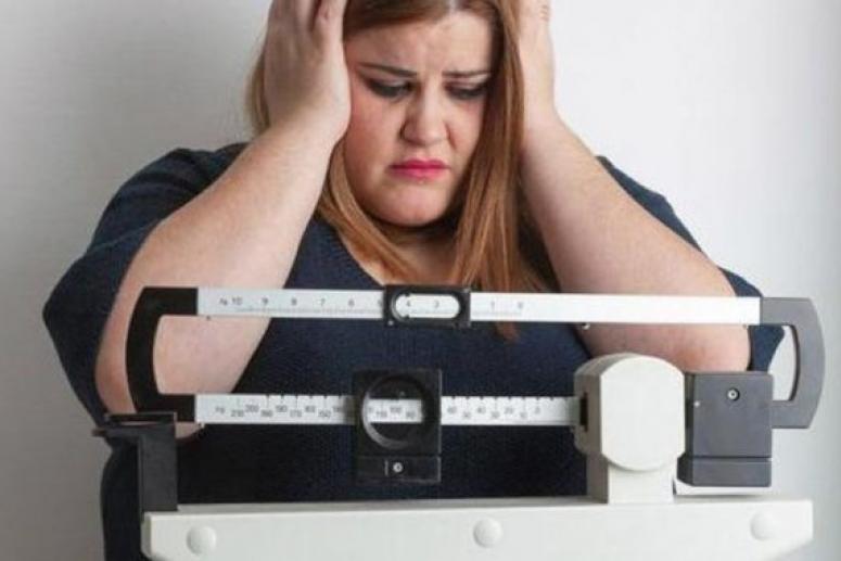 Эксперты из Великобритании: недостаток витамина С мешает человеку похудеть