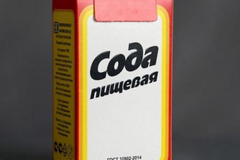 Врачи: пищевая сода не избавит организм от ряда болезней