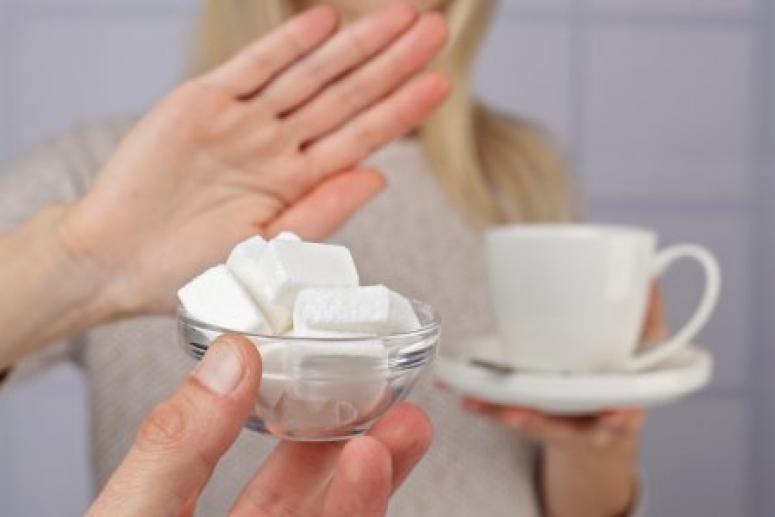 Пять вещей, которые произойдут с телом, если перестать есть сахар
