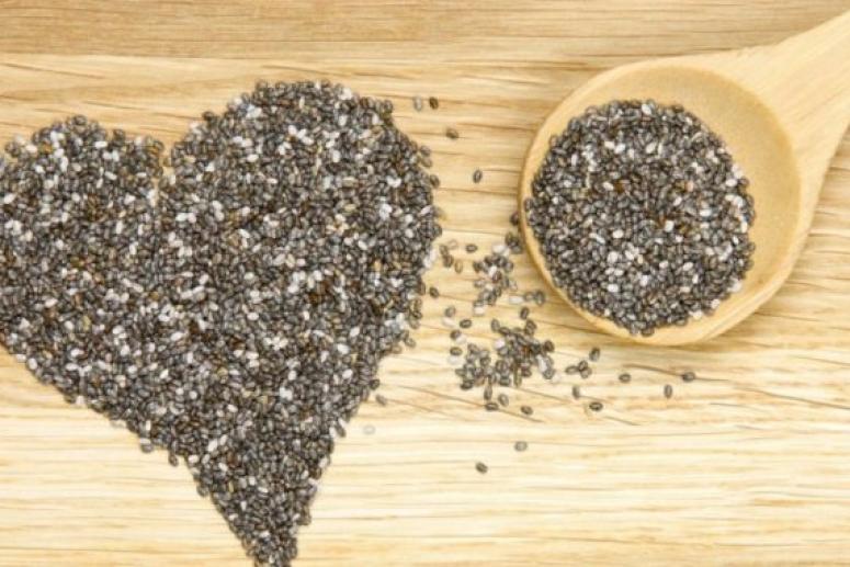 Чем полезны для здоровья семена чиа