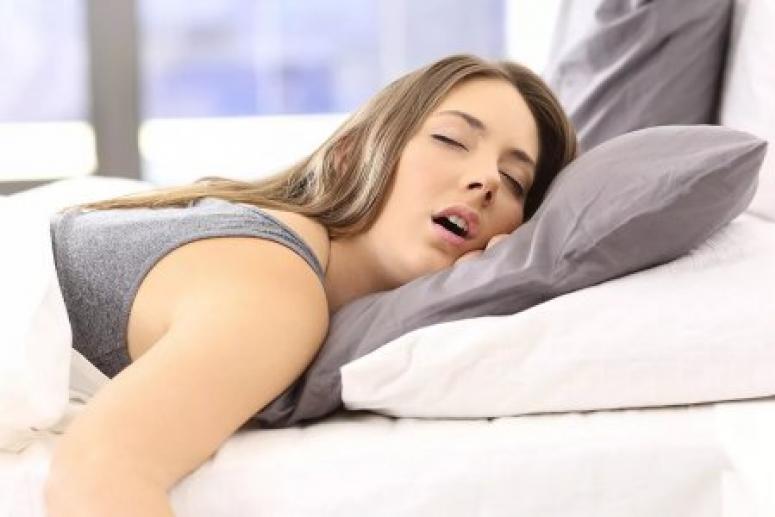 Лишний вес, диабет и другие болезни, к которым приводит долгий сон