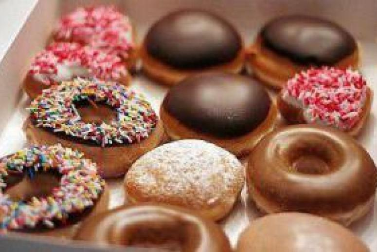 Шоколад полезнее многих фруктов