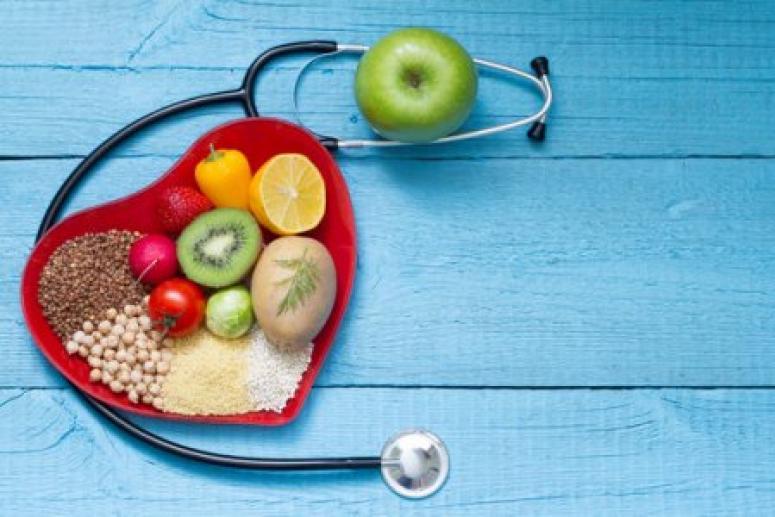 Чтобы сердце не заболело, нужно есть арбузы, томаты и ещё 7 продуктов