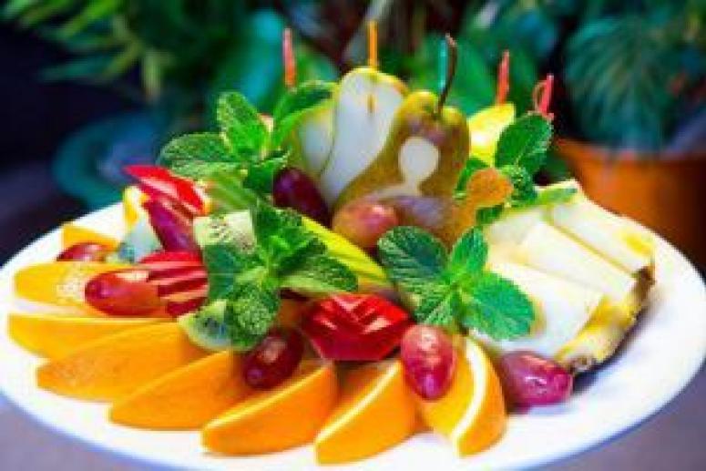 Хотите похудеть: соблюдайте правило тарелки