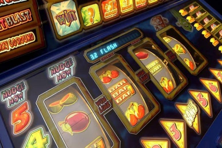Ассортимент тематических автоматов в клубе Вулкан
