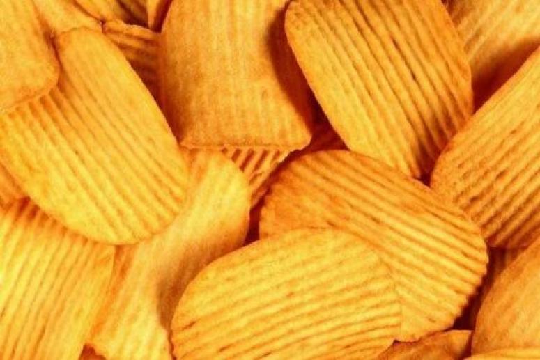 Новая опасность чипсов и жареной картошки