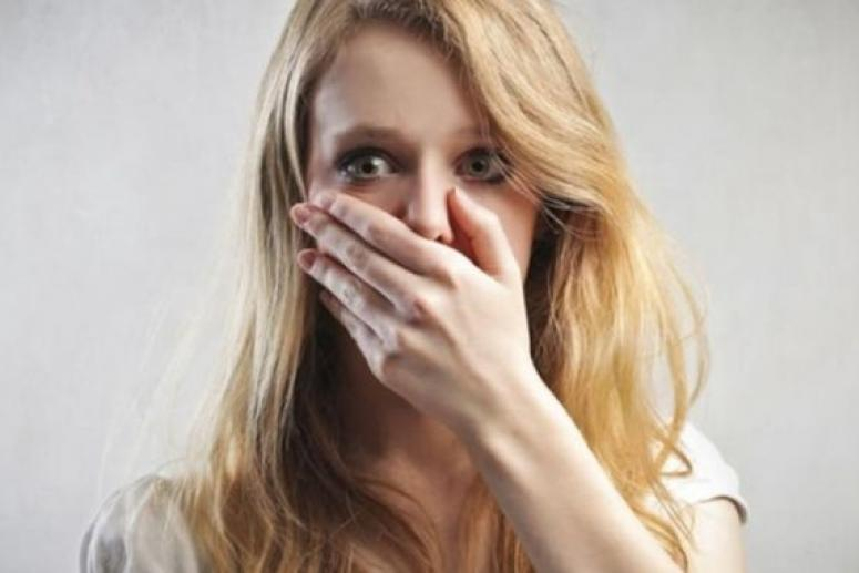 Повышенная чувствительность к горькому вкусу указывает на рак