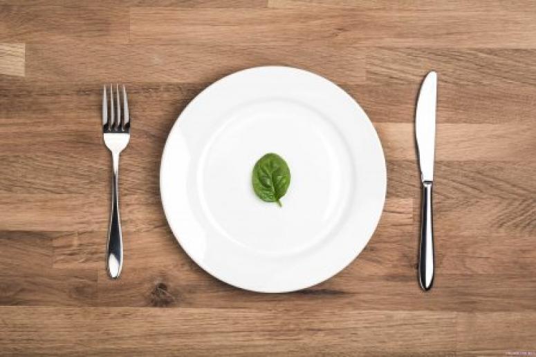 Ранний ужин поможет похудеть и укрепить здоровье