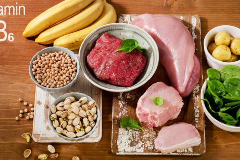 Для чего нужен организму витамин В6