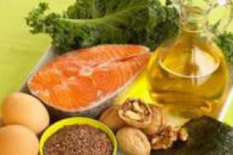 Похудеть поможет рыба