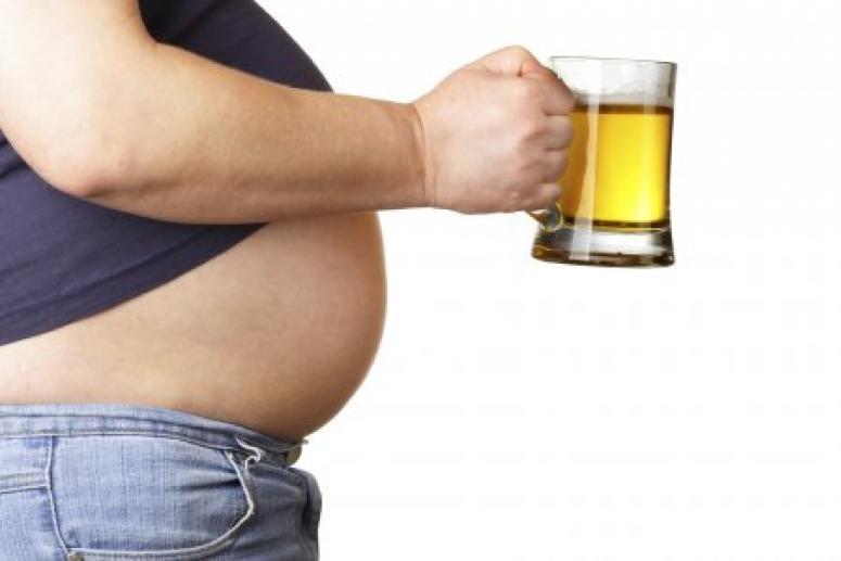 Три четверти женщин в развитых странах имеют лишний жир в области живота