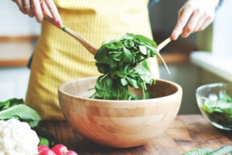 Именно это питание снижает риск смерти от рака на 65%
