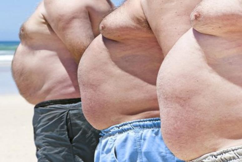 Страдающие ожирением люди получают слишком много удовольствия от еды