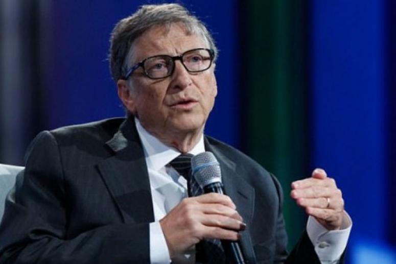 Билл Гейтс напророчил человечеству комариный апокалипсис