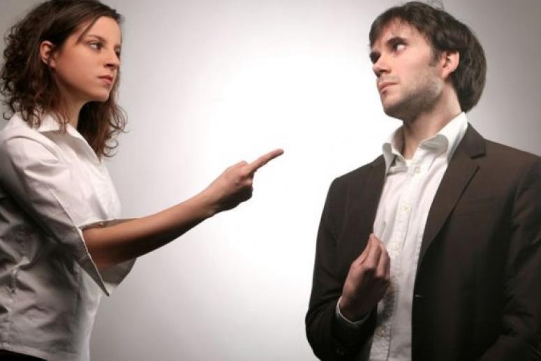 Бывшая жена часто становится причиной скандалов