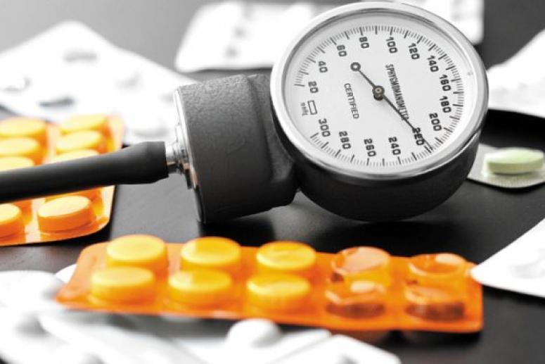 Лекарства от давления заподозрили в способности вызывать рак