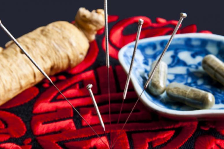 Что представляет собой нетрадиционная медицина?