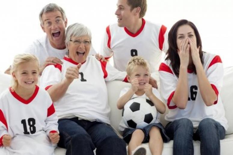 Учёные доказали, что быть фанатом полезно для здоровья