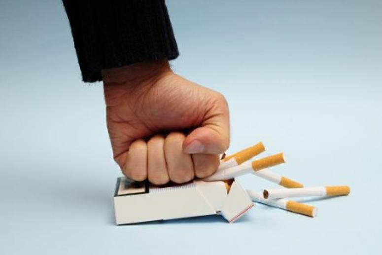 82% россиян запросто могут бросить курить