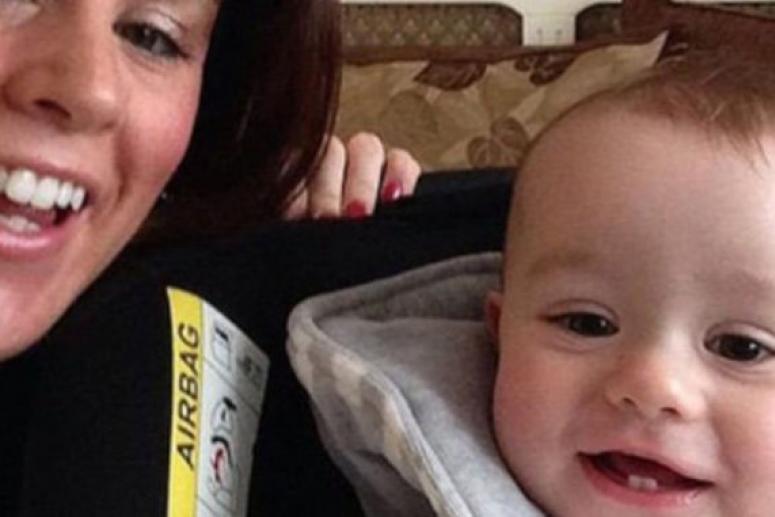 В Великобритании внезапный отказ ребенка от груди помог матери обнаружить рак