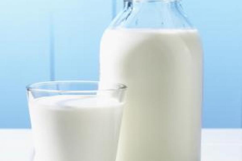 Польза молочных продуктов