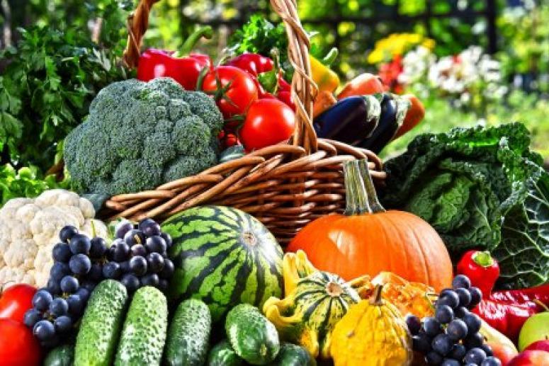 Как могут навредить полезные овощи и фрукты?