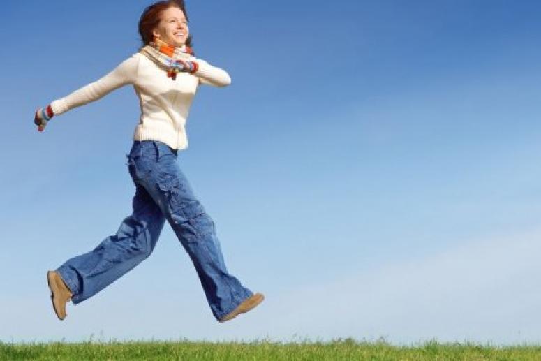 5 причин больше ходить пешком