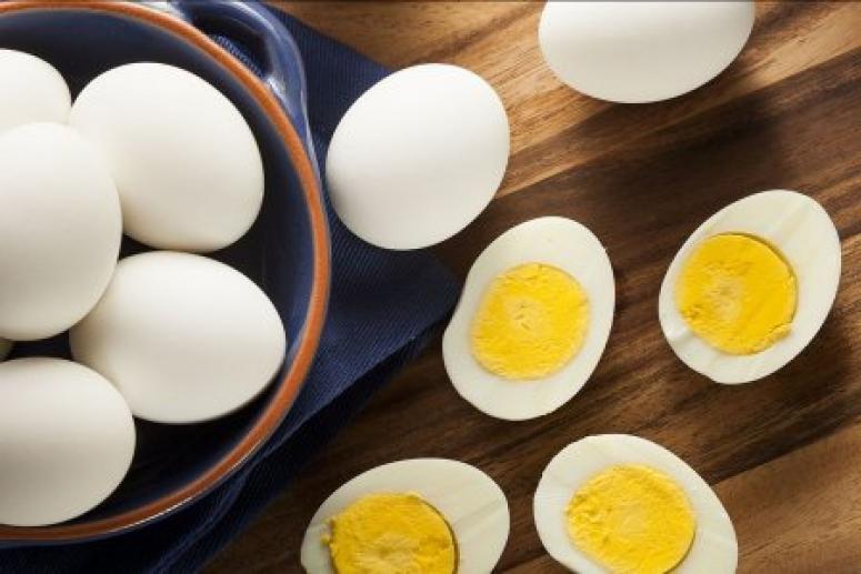 Есть переваренные яйца опасно для здоровья