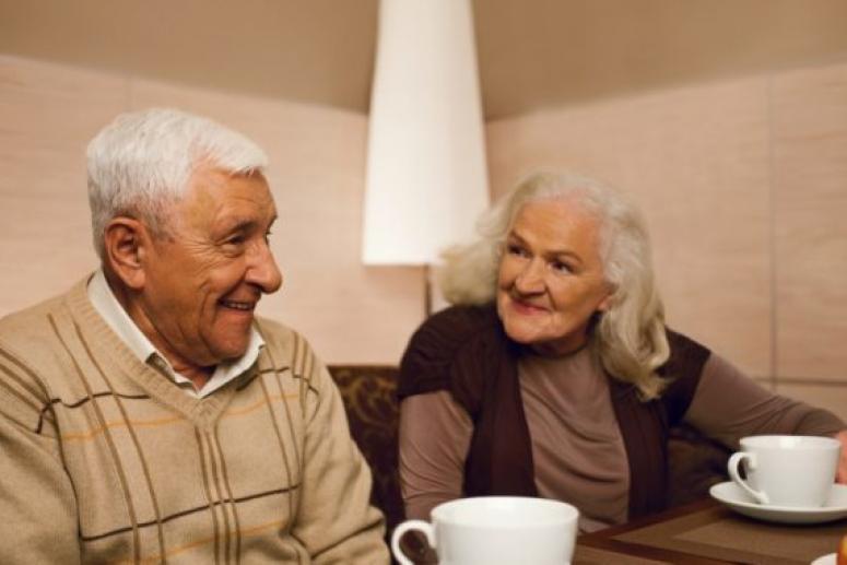 Частный дом престарелых и его преимущества