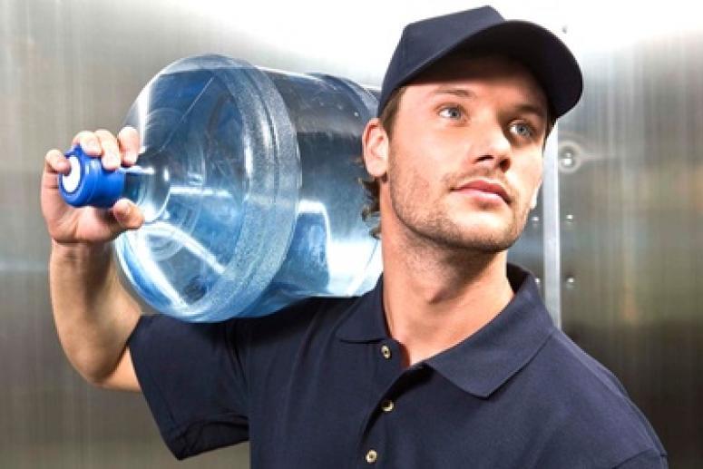 Доставка воды в офис: в чем плюсы этого сервиса?