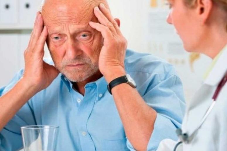 7 признаков, которые можно заметить на ранней стадии болезни Паркинсона