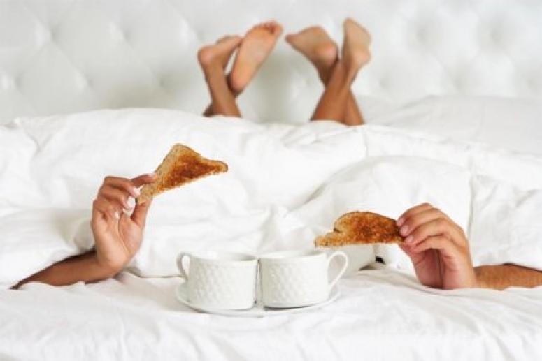 Как часто нужно менять постельное белье?